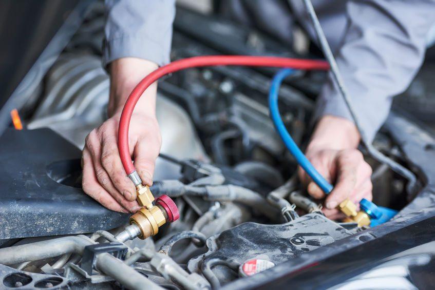 Arvada Car Radiator Repair   Auto AC Compressor Services